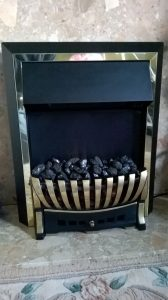 Creative Fires heater